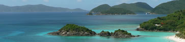 Trunk Bay, St John Island